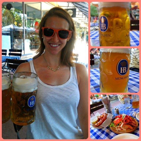 Hofbrauhaus Hofbrau House Miami South Beach Florida FL