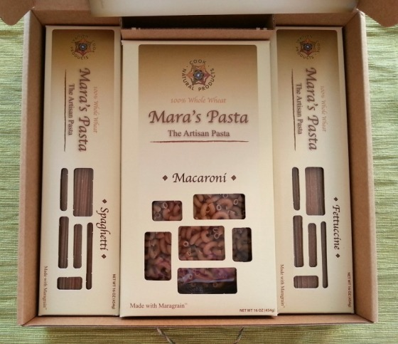 Maras Pasta Fettuccine Macaroni Spaghetti 2