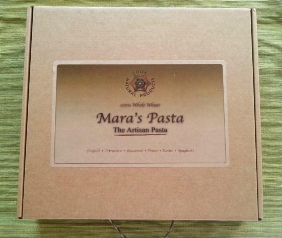 Maras Pasta Fettuccine Macaroni Spaghetti