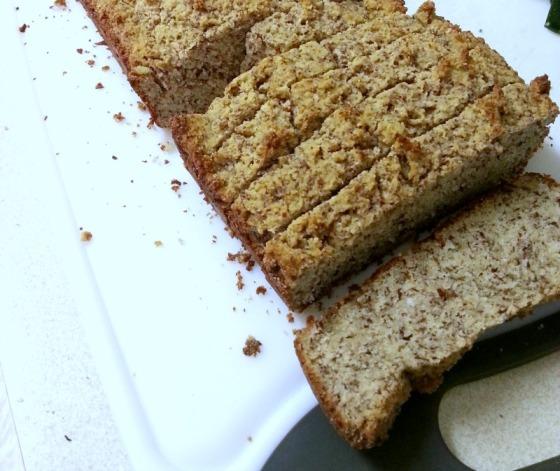Elanas Pantry Paleo Bread Fitnessista