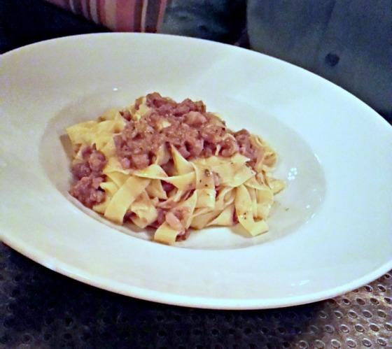 Tagliatelle Lamb Bolognese Cinghiale Italian Baltimore Maryland MD