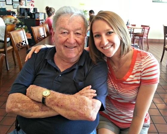 Gramps <3