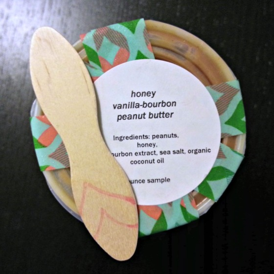A Loving Spoon Honey Vanilla Bourbon Peanut Butter