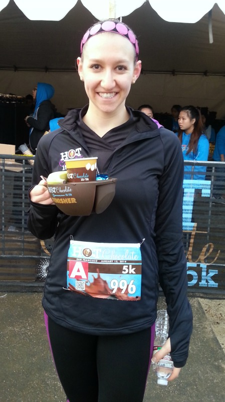 Hot Chocolate 5K