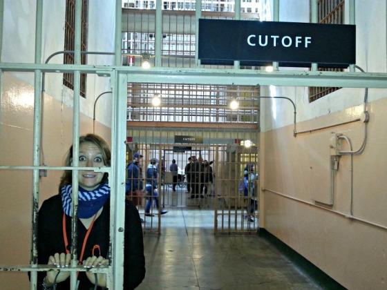 Alcatraz Cutoff