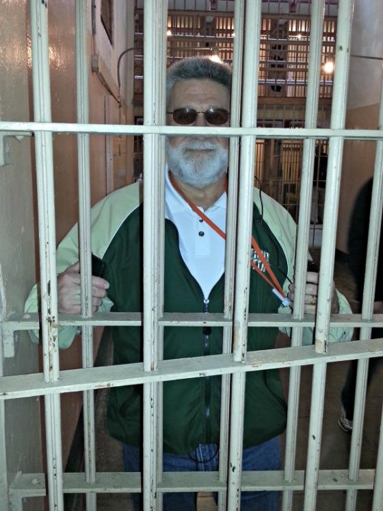 Alcatraz Dad