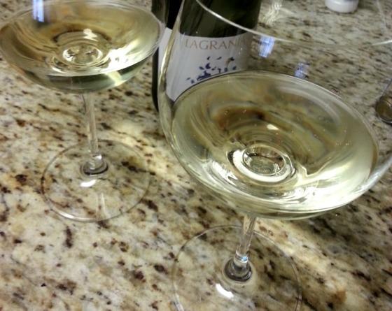 Lagranja Sparkling Wine