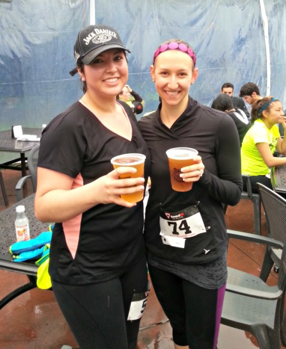 Park Chalet City Beer 5K Run