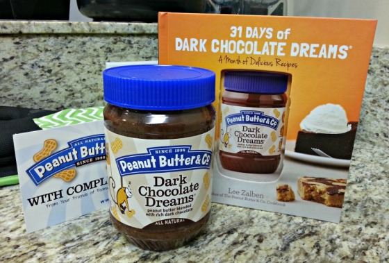 Peanut Butter Co 31 Days of Dark Chocolate Dreams