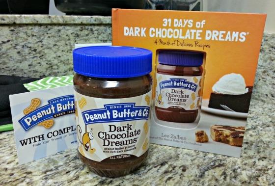 Peanut Butter Co 31 Days of Dark Chocolate Dreams