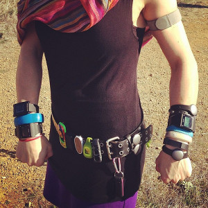 Wearable Fitness Trackers Are We Creating a New Addiction The Valentine RD