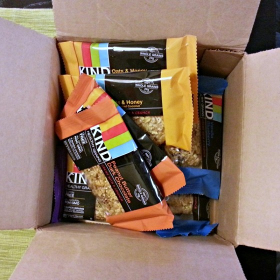 KIND Snacks Healthy Grains Bars