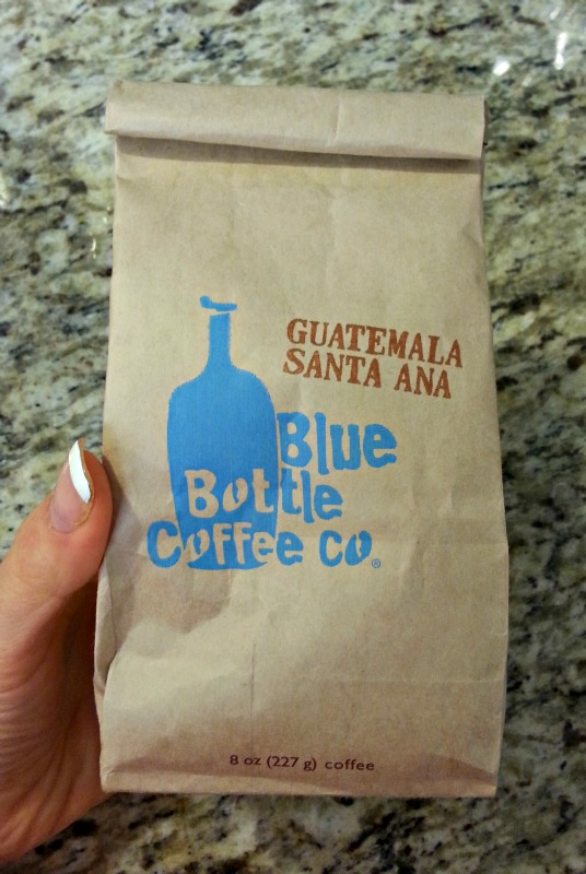 Blue Bottle Coffee Guatemala Santa Ana
