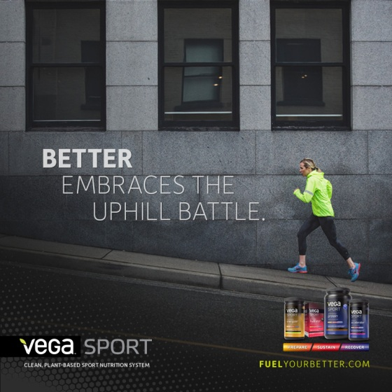 Vega Fuel Your Better