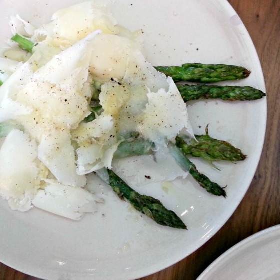 Asparagus Raspa Dura Il Casaro