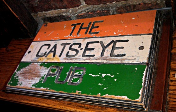 The Cats Eye Pub