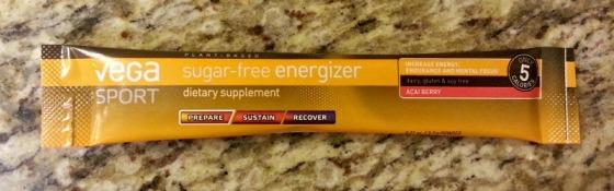 Vega Sport Sugar Free Energizer