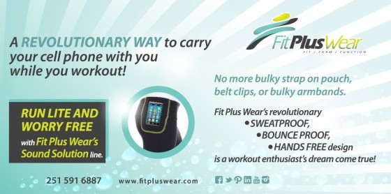 Fit Plus Wear Sound Solution Pants