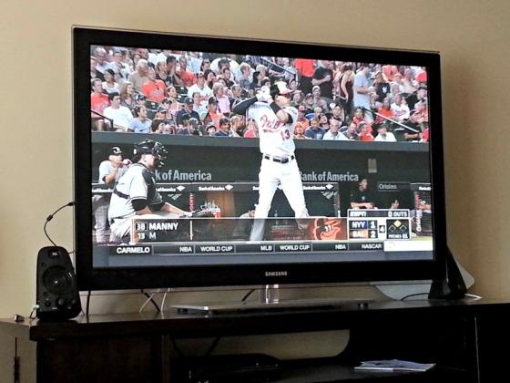 Baltimore Orioles ESPN