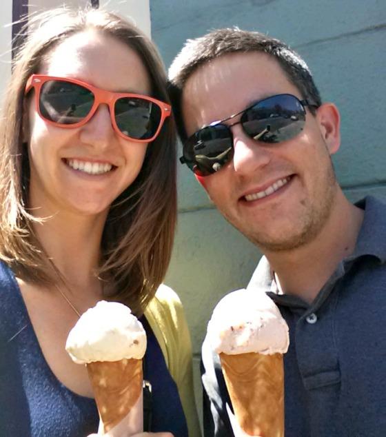 Ici Ice Cream
