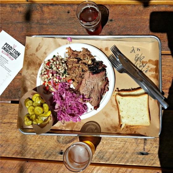 Perdition Smokehouse Berkeley