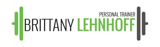 Brittany Lehnhoff Personal Trainer