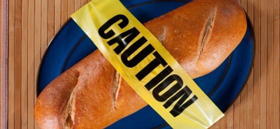 Science Proves Gluten Sensitivity Isn't Real, People Are Just Whiners Buzzworthy