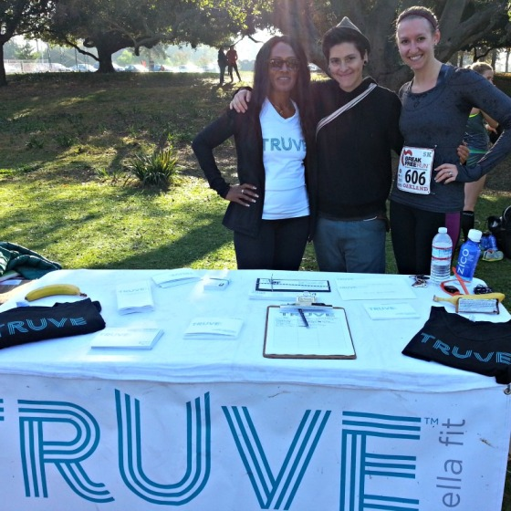 Truve HellaFit Break Free 5K