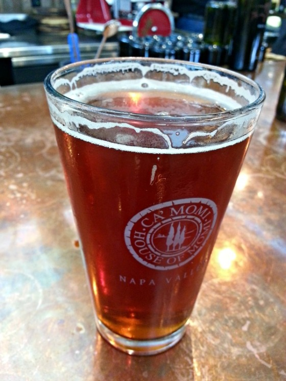 Anchor Brewing Our Barrel Ale OBA