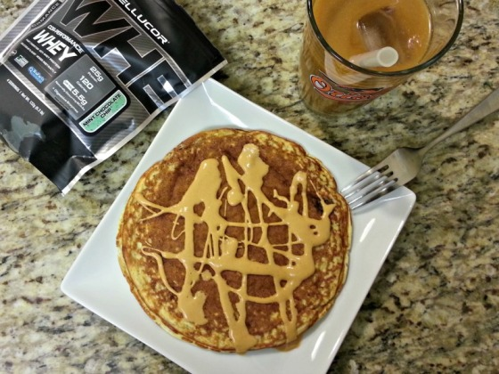Cellucor Mint Chocolate Chip Protein Pancake Coffee MyOatmeal PBLean