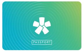 Fitmob Passport