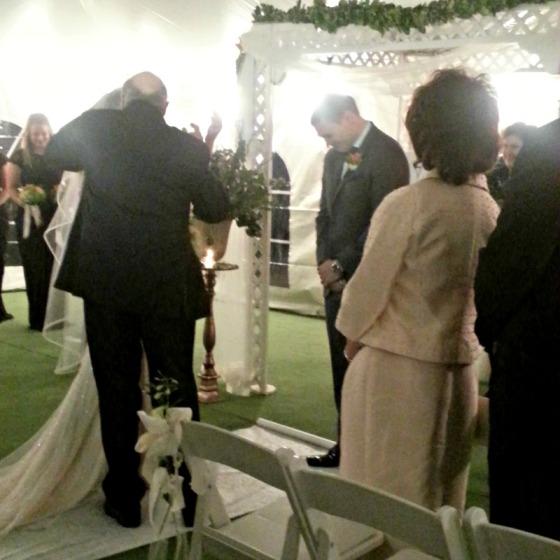Kirk Nicole Wedding