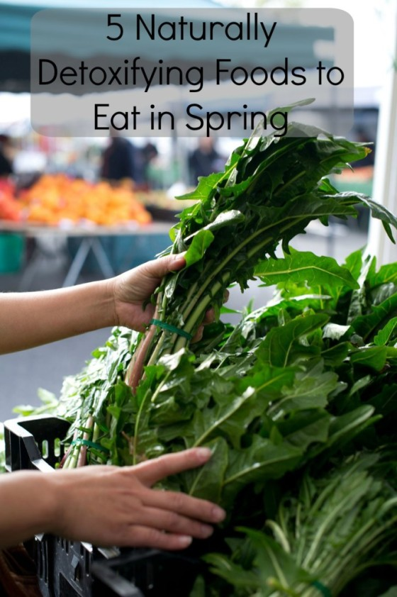 5 Foods You Should Be Eating in the Spring Mommy Run Faster