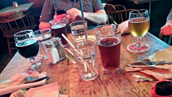 Catos Alehouse Beer Drakes 21st Amendment Brewery