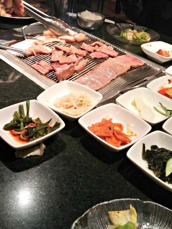 Ohgane Korean BBQ Bulgogi