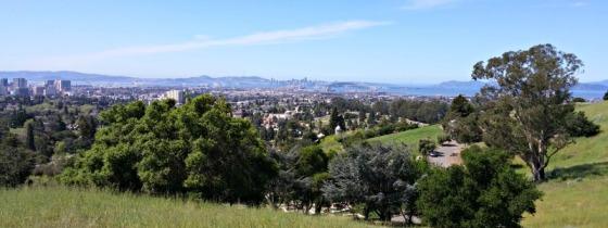 Mountain View Cemetary Oakland San Francisco California CA
